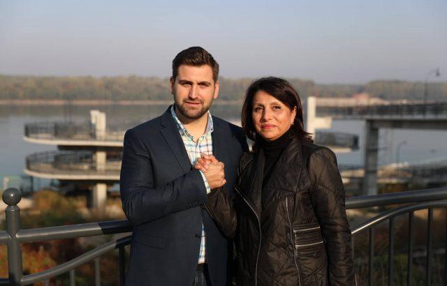Андрей Новаков в Русе: Европейските фондове променят града с всеки изминал ден