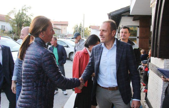 Георги Икономов: Всичко обещават онези, които знаят, че няма да го изпълнят