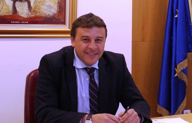 Камбитов: Целим Благоевград да се превърне в център на високоефективните производства