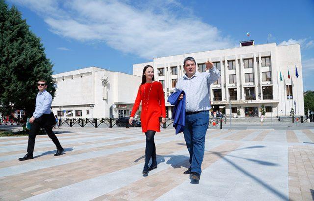 Кандидатът на ГЕРБ в Горна Оряховица залага на нова индустриална зона