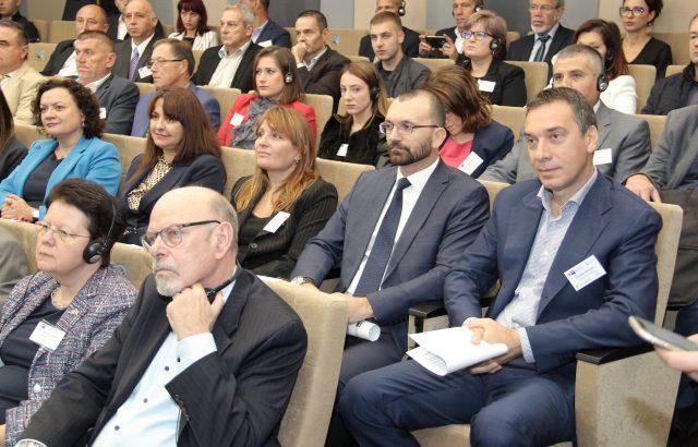 Димитър Николов за Бургас: Регионът става все по-атрактивен за инвестиции