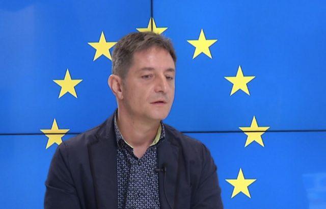 """Любомир Ковачев, ГЕРБ: Няма опасност от презастрояване в район """"Средец"""""""