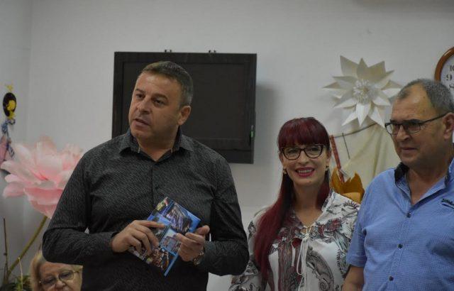 Жители към  Камбитов: Благоевград се превърна в един от най-красивите градове в България