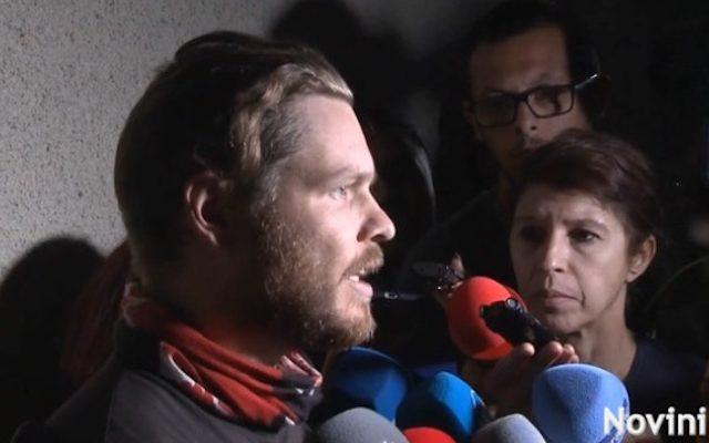 Приятел на убития Андрей Монов иска Полфрийман да се върне в затвора