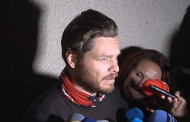 Адвокатът на Полфрийман: Никой не ме уведоми, че той ще бъде пуснат