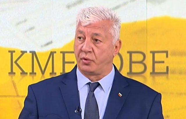 Здравко Димитров, ГЕРБ: Кметът не дава заплатите, бизнесът ги дава
