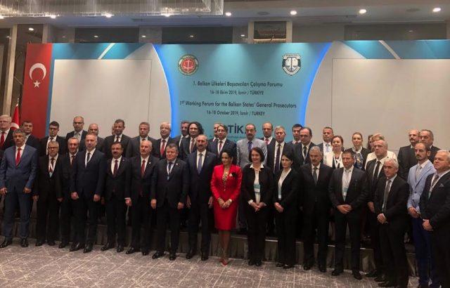 """Стартира първият по рода си """"Работен форум на Главните прокурори на Балканските държави"""""""