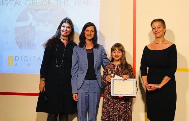 Габриел: България получи признание за таланта на момичетата в технологичния свят