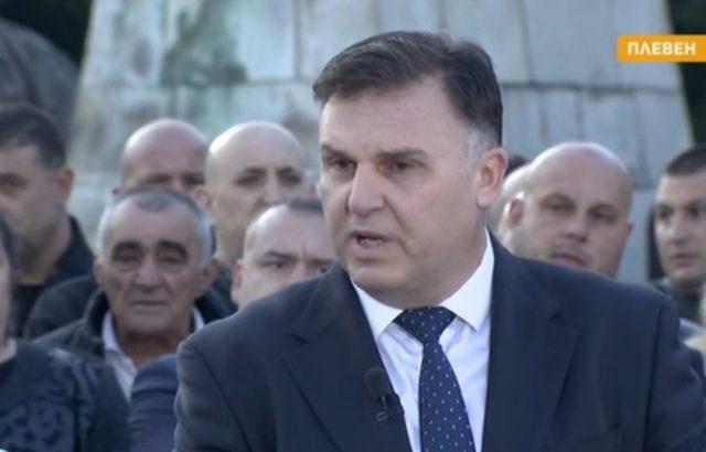 Мирослав Петров, ГЕРБ: Плевен трябва да излезе от будната кома! Спартански лъже!