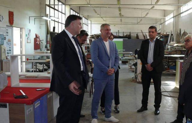 Мирослав Петров, ГЕРБ: Индустриалната зона на Плевен е в окаяно състояние