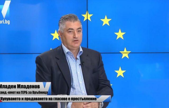 """Младен Младенов, кандидат за кмет: Предстои голяма реорганизация на транспорта в район """"Връбница"""""""