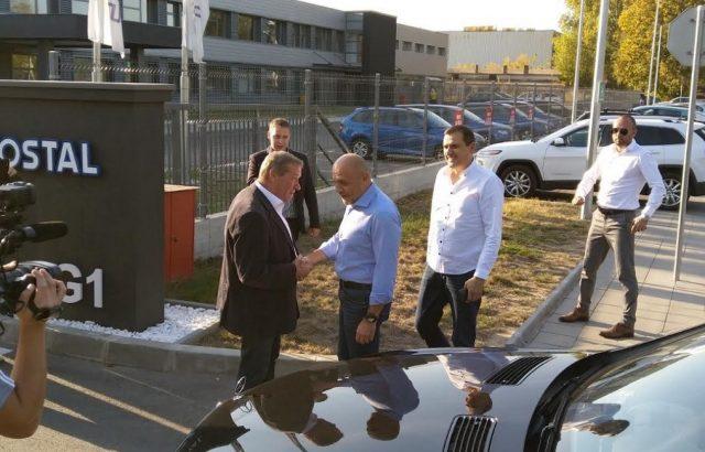 Томислав Дончев: Точно градове като Пазарджик, с потенциала който имат, би следвало да очакват много повече от кметовете си