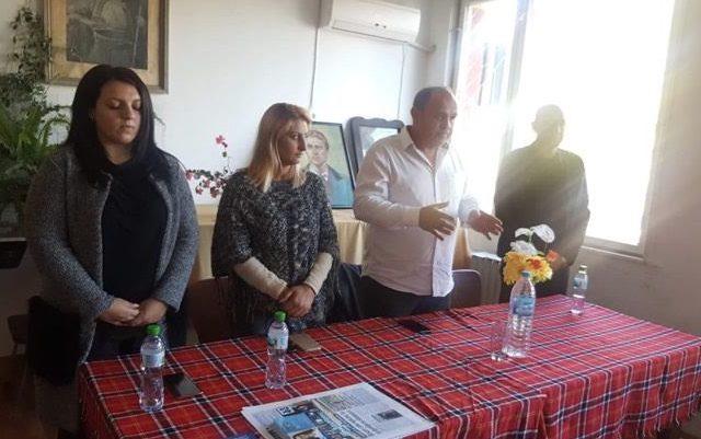 Кандидатът за кмет на Първомай посети село Драгойново