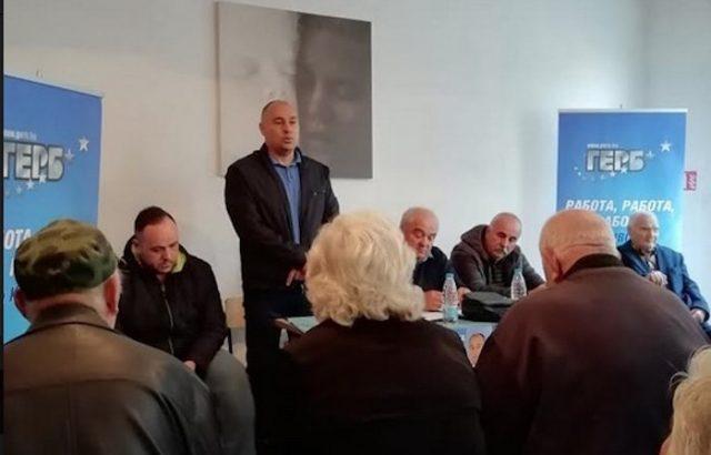 Кандидатът за кмет на Криводол от ГЕРБ: Ще реша проблема със сметоизвозването