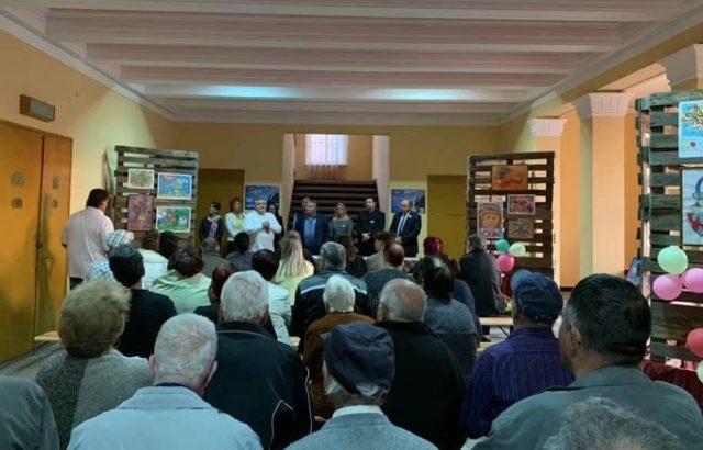 Кандидат-кметът на ГЕРБ за село Татарево: С Асен Кичуков ще довършим започнатото