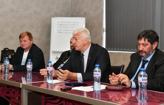 Здравко Димитров: Ще работя в постоянен диалог със синдикатите и работодателите