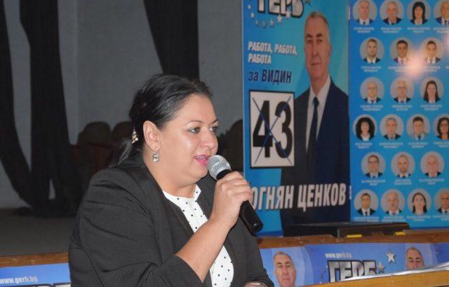 Десислава Иванова, кандидат за нов кметски мандат в с. Капитановци: Свършихме много работа