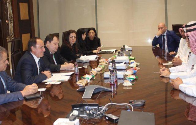 Създават Българо-саудитска компания за развитие и инвестиции в гр. София
