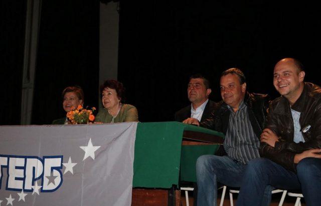 Тодор Тодоров, кандидат за кмет на с. Мещица не дава големи обещания, но не дава и празни такива