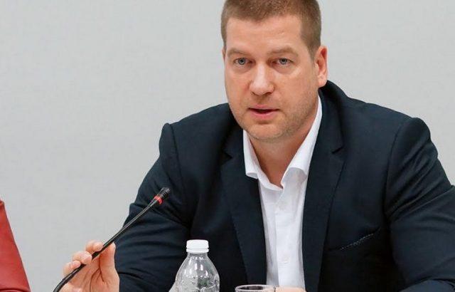 Живко Тодоров: Продължаваме инвестицията в инфраструктурата, с цел подобряване на бизнес средата