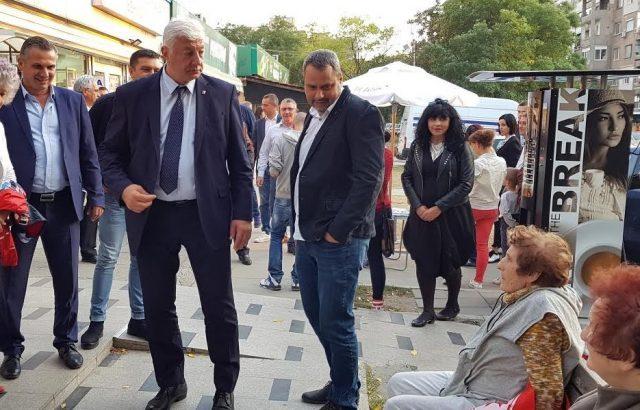 Здравко Димитров разкри основните си приоритети