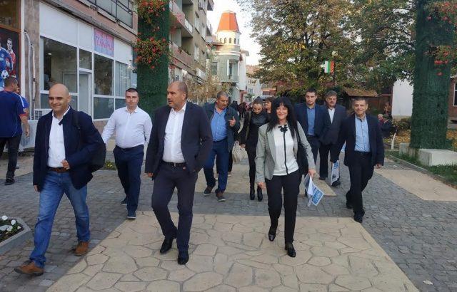 Мирослав Семов, кандидат за кмет: Мечтая ние и децата ни с гордост да говорим за Дряново