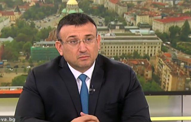 Министър Маринов за препоръката за отпадане на мониторинговия доклад: Това е успех за България
