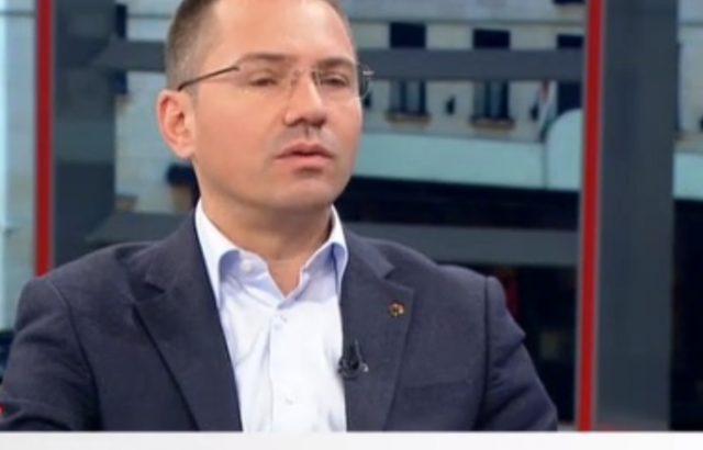 Джамбазки: Първата ни задача е сигурността