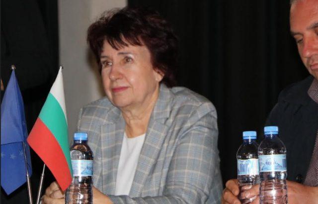 Васил Мирчев: С усилията на Вяра Церовска не допуснахме училището в село Кладница да бъде закрито