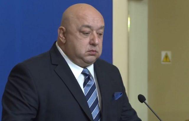 Спират парите на БФС, докато Борислав Михайлов не подаде оставка