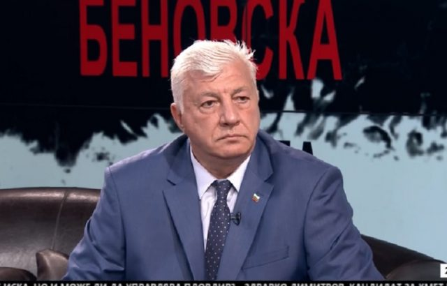 Здравко Димитров е готов да направи обективна ревизия на Пловдив