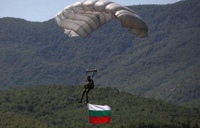 Елитните части от българската армия впечатлиха Пловдив