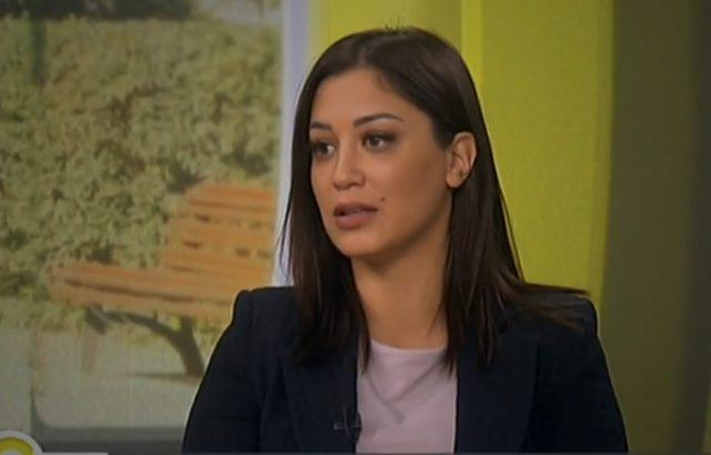 Евелина Славкова: Винаги може да има изненади в последния момент на изборите