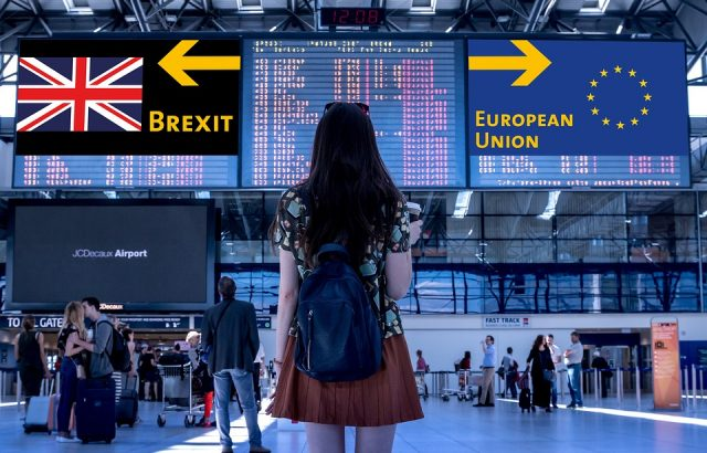 ЕС с нова извънредна среща на върха заради Брекзит
