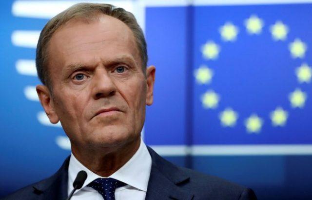 Доналд Туск призова Полша да избере мъдро кандидат за президент