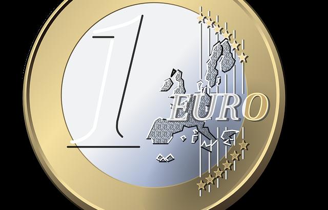 Професор от Харвард: Еврото е неуспешна валута