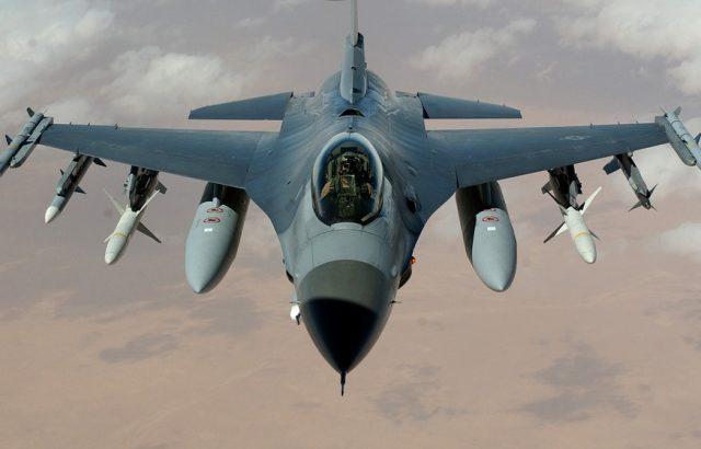 Американски ВВС ще обсъдят у нас възможностите за обучение на новите Ф-16