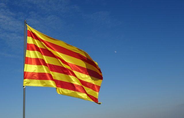 Разследват кой организира и координира протестите в Барселона