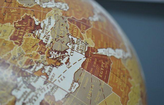 Руската военна полиция проведе първи патрул в сирийския град Манбидж