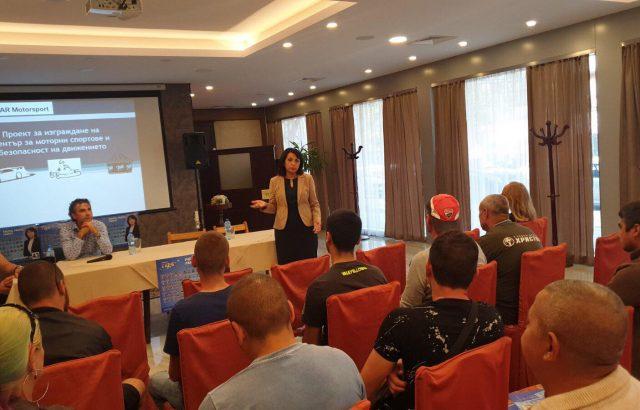 Кандидатът за кмет на Русе Диана Иванова: Мислим за бъдещето на децата и тяхната безопасност