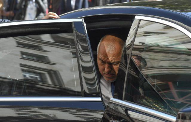 Борисов: Недопустимо е да свързват България с расизъм и ксенофобия