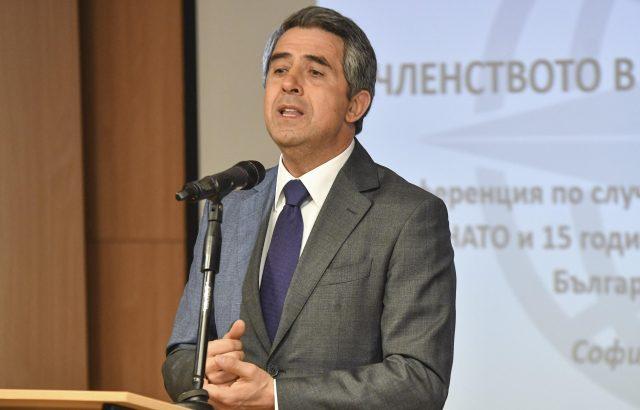 """Плевнелиев разкри: Подобряваме офертата си към """"Фолксваген"""""""