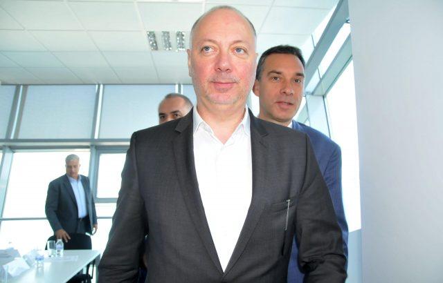 Росен Желязков: Корупцията покрай шофьорските курсове е 3 млн. лв.