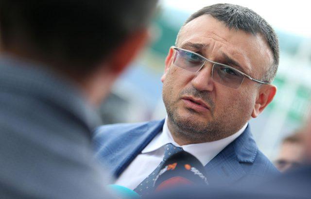 Министър Маринов на работна среща с колегата си от Северна Македония