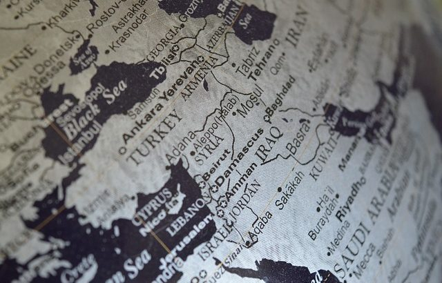 САЩ все още контролира въздушното пространство на Северна Сирия